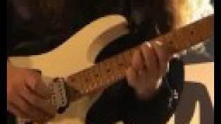 Смотреть клип Edenbridge - Holy Fire