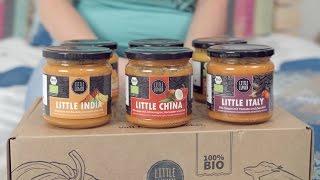 """""""Little Lunch"""" ♨︎ Bio-Suppen der internationalen Küche im Test ♨︎ Yummy Kitchen"""