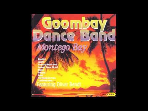 Goombay Dance Band - Montego Bay (1993)
