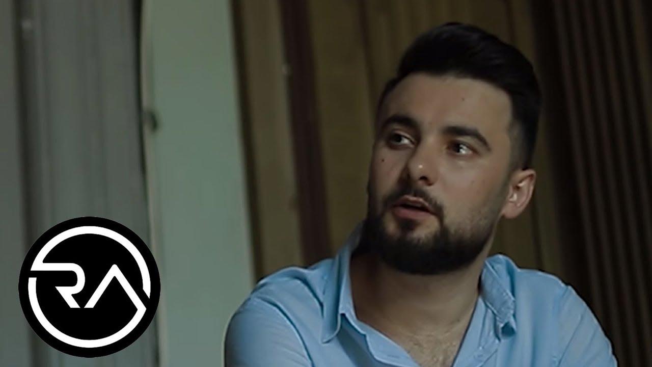 Rubail Azimov - Gece Kecher  2017 (Official Music Video)