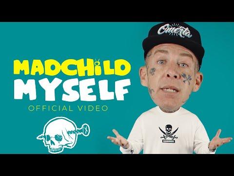 Смотреть клип Madchild - Myself