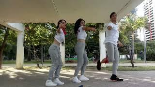 4MINUTE(포미닛) - 싫어(Hate) dance cover signal dance