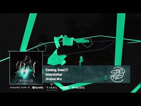 Coming Soon - Interstellar (Official Audio)