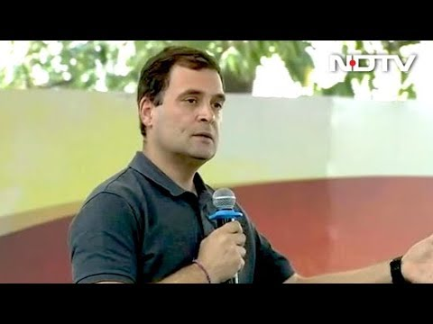"""Investigate Robert Vadra But Don't Be Selective"": Rahul Gandhi"
