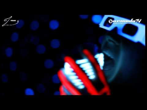Laserkraft 3D - Weightless (Official Music Video)