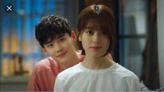 Chahto Ka Maza Faslo Me Nahi Female Version| new punjabi Korean music mix video Korean  drama video