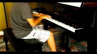 Gundam Seed Destiny - Mizu No Akashi - Piano