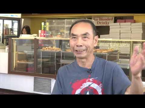 Seal Beach community rallies behind doughnut shop owner   ABC7