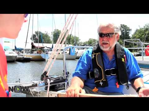 Grassroots Sailing: Introduction to basic sailing