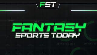 Fantasy Sports Today, 10/17/21