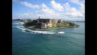 I viaggi de Il Mondo Insieme, Portorico