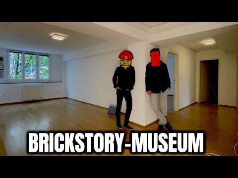 Jetzt gehts los: Brickstory Museum Folge 1! | LEGO, Cobi und noch viel mehr...