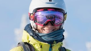 Стиль жизни - туризм. Как стать горнолыжным инструктором?