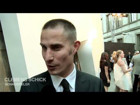 CK Fashion Performance  - The film