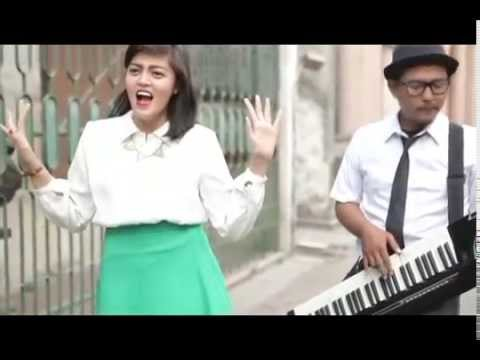 EL Camp / EL Bee Project - Jembatan Merah (Gesang) Jazz Cover