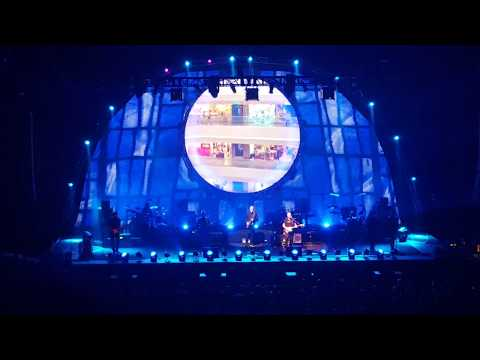 Brit Floyd - Us And Them (Live @ The Maverik Center, West Valley, UT)  7/6/2017