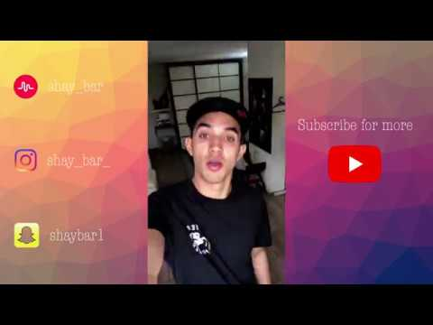 Transition Tutorial - Musical.ly by Shay Bar
