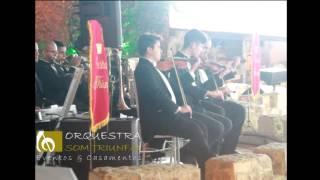 Alicia Keys - If I Ain't Got You - orquestra som triunfal