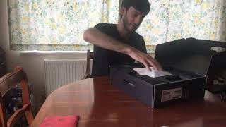 'UNBOXING' the NEW 2019 HP OMEN 17 inch - 17-cb0002na