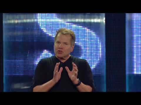 Phil Munsey - The Gifts of the Holy Spirit Part II (2018)
