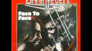 BRAINFEVER - Face To Face - 1986