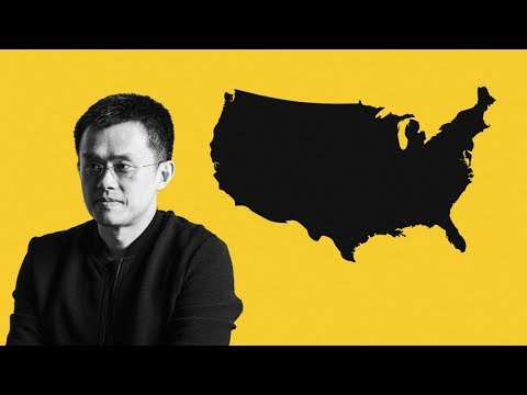 Binance Excluding US Customers From Trading In 90 Days