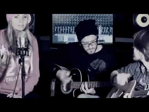 Alex M.o.r.p.h. & Natalie Gioia - The Reason ( 5th Ocean's acoustic remake )