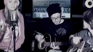 Alex M.o.r.p.h. & Natalie Gioia - The Reason ( 5th Ocean's acoustic remake )