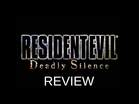 Resident Evil: Deadly Silence Review for the Nintendo DS