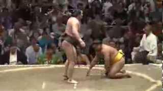 平成25年秋場所3日目 sumo 大相撲.