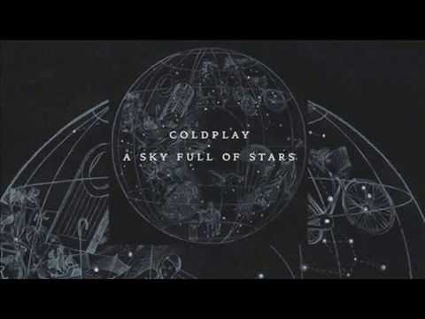 Coldplay - A Sky Full of Stars (Syntheticsax saxofon melody Marcus Dielen remix)