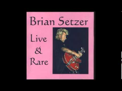 Brian Setzer Orchestra - The Dirty Boogie (Live!)