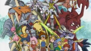 Digimon - Let's See How Far We've Come