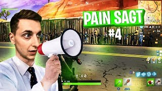 PAIN SAGT MIT WISSENSDUELL | Fortnite Battle Royale