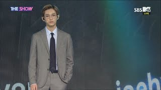 (Old ver.) NCT 127, Regular [THE SHOW 181016]