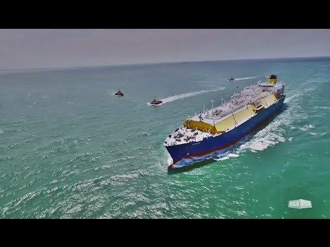 Corporate Video Sarwak | Bintulu Port Authority