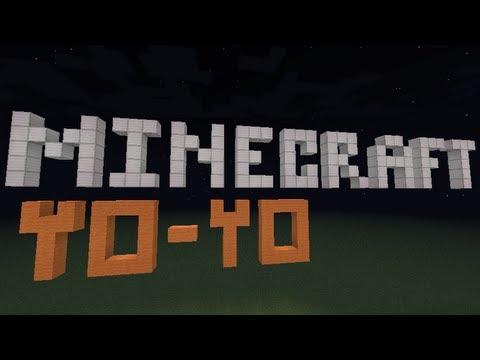 Minecraft: Journeyman Build (6): GIANT Yo-Yo!