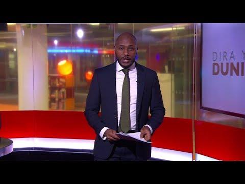 BBC DIRA YA DUNIA IJUMAA 08.12.2017