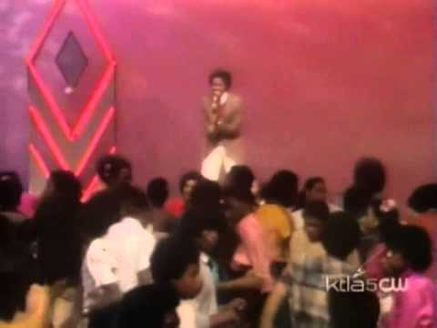 Jermaine Jackson - Lets Get Serious [+ Interview] Soul Train 1980
