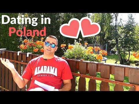 Dating In Poland - 6 Things To Know Before Dating A Polish Girl : Episode 21