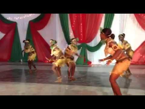 Mboho Mkparawa Ibibio International Presents Obong Sampson