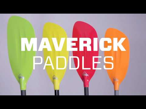 Maverick Paddles From Palm Equipment