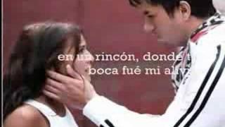 lloro por ti- Wisin y Yandel ft Enrique Iglesias con letra