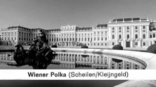 Orkest o.l.v. Jean Kraft - Wiener polka ( 1968 )