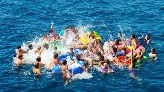LBW Yachtlife CROATIA Ultra week 2016