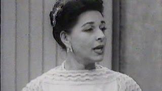 You Bet Your Life #59-22 Pamela Mason, wife of James Mason ('Table', Feb 18, 1960)