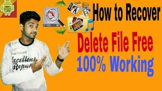 How To Recover All Deleted, Formatted, Damaged Files - Wondershare Data Recovery- Hind/ urdui