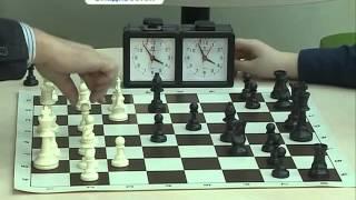 Во Владивостоке стартовал проект «Шахматы в детские дома и интернаты России»   YouTube 480p
