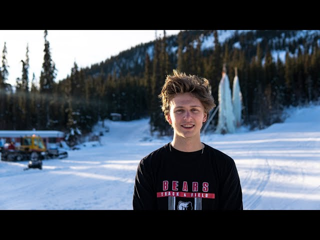 Mitch Steven Video Profile - Park & Pipe Team