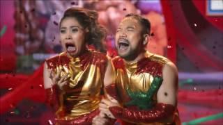 Lucky Me! Mami Spicy Labuyo w/ Sharon Cuneta 2017 (Eng Subtitles)